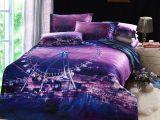 Parure De Lit Violet Meilleur De Nouveau Concept De Maison