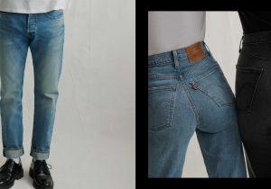 Petit Lit 2 Places Élégant Jeans Denim Jackets & Clothing