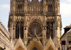 Petit Lit 2 Places Frais Reims Cathedral