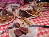 Petit Lit 2 Places Le Luxe Doe S Eat Place Little Rock Restaurant Reviews Phone Number