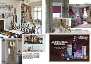 Petit Lit 2 Places Nouveau Harriet Anstruther Studio Limited