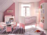 Quel Lit Pour Bébé Élégant Chambre Fille Couleur