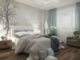 Tete De Lit Gris Anthracite Beau Chambre  Coucher Adulte – 127 Idées De Designs Modernes