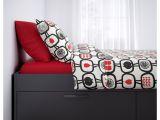 Tete De Lit Ikea Brimnes Unique Ikea Brimnes Bed Frame with Storage Black Leirsund