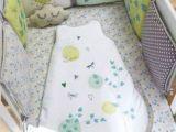 Tour De Lit Etoile Inspirant Лучших изображений доски Детская кроватка 32
