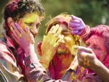 Tour De Lit Fait Main Belle Holi 2019 Essential Guide to the Holi Festival In India