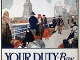 Tour De Lit Liberty Douce Statue Of Liberty