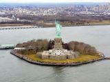 Tour De Lit Liberty Le Luxe Statue Of Liberty