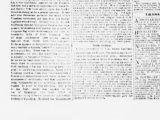 Tour De Lit Nattou Frais the Sun New York [n Y ] 1833 1916 June 12 1866 Image 2