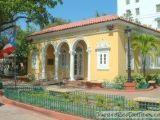 Tour De Lit Rose Belle Self Guided Walking tour Of Old San Juan – Part 1