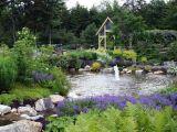 Tour De Lit Rose Élégant Coastal Maine Botanical Gardens Boothbay 2019 All You Need to
