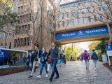 Tour De Lit Uni Agréable the University Of Melbourne Australia Australia S Best University
