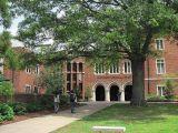 Tour De Lit Uni Charmant University Of Richmond tour