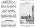 Tour De Lit Uni Élégant Announcements – Vanderburgh County Historical society