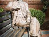 Tour De Lit Uni Magnifique Oxford Mississippi Travel Guide for Literature Lovers