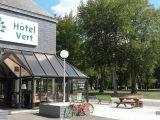 Tour De Lit Vert Élégant Hotel Vert Mont St Michel France Review Of Hotel Vert Mont Saint