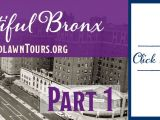 Tour De Lit Violet Belle tours & events the Woodlawn Cemetery