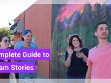 Tour De Lit Violet Inspiré Instagram Stories the Plete Guide to Using Stories
